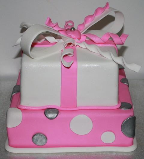 Birthday Cake Generator Maker